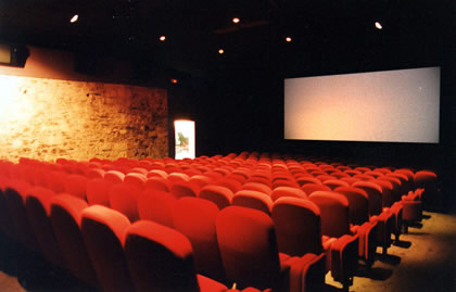 Shopping angers annuaire des commerces vitrines d 39 angers - Programme cinema angers 400 coups ...