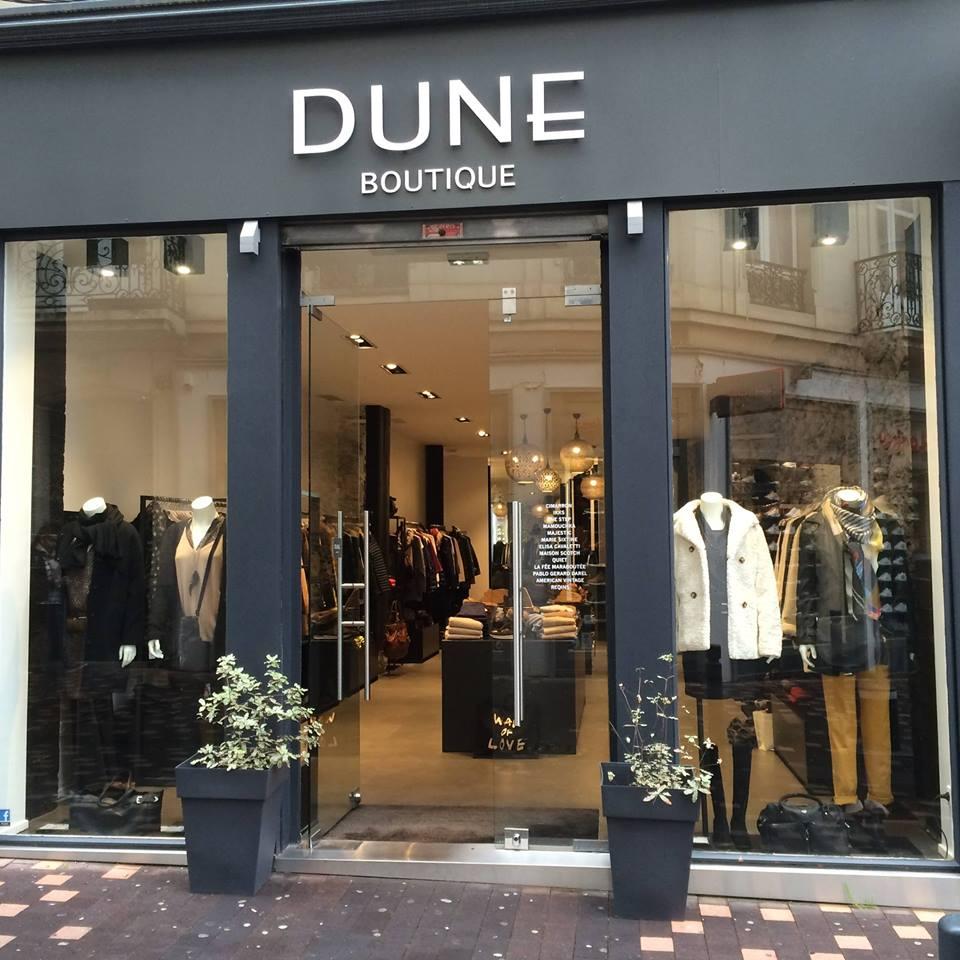 c7b2eb6008e78 DUNE BOUTIQUE Bijoux et accessoires Chaussures Mode femme à Angers (49)