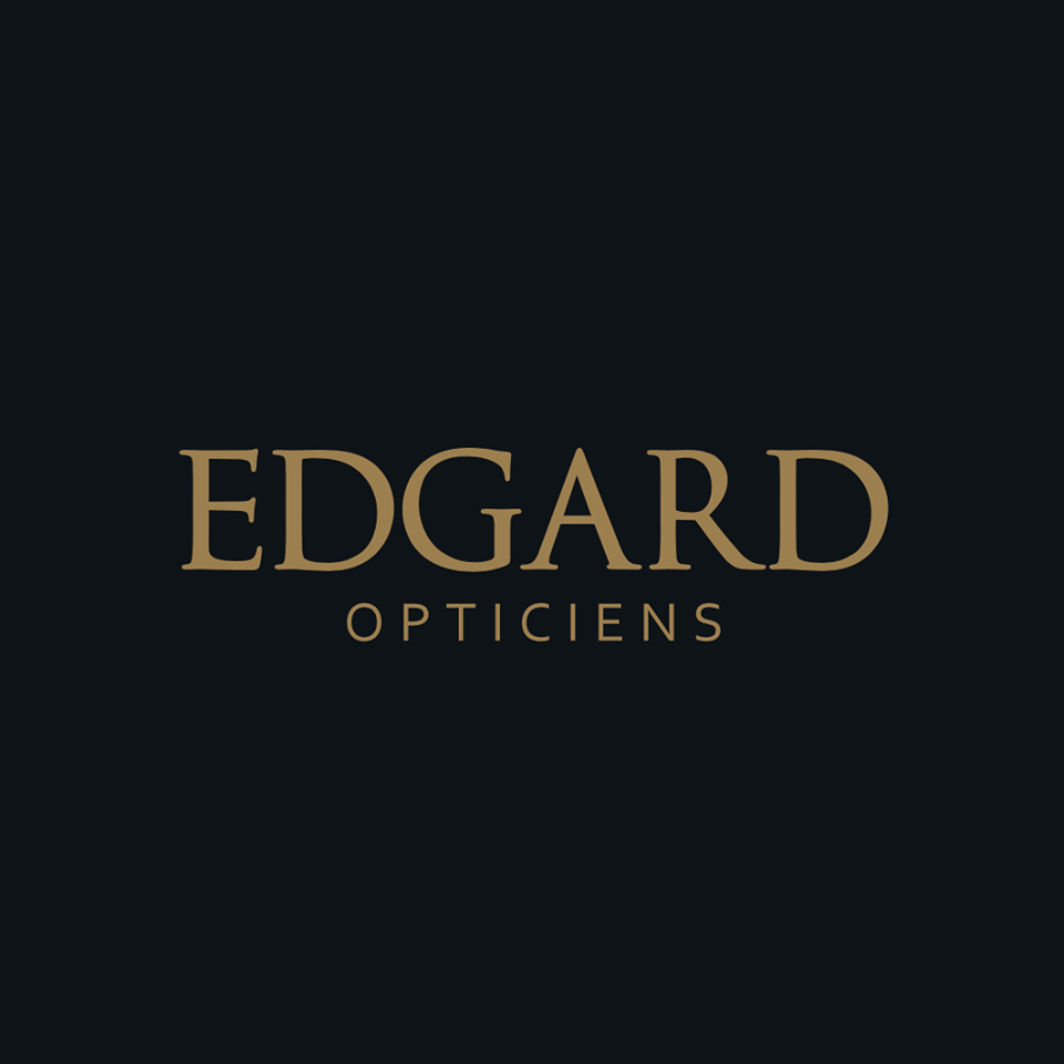 edgard opticiens log