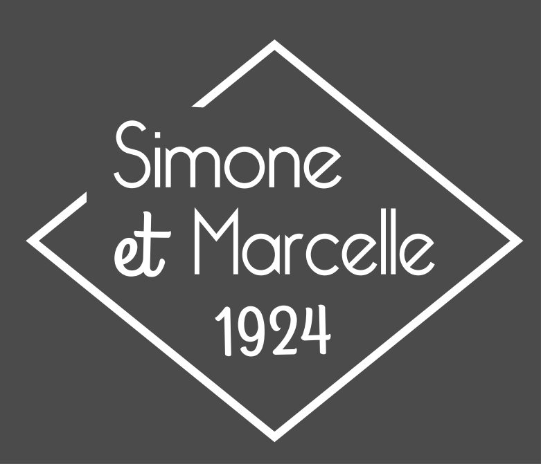 simone et marcelle log